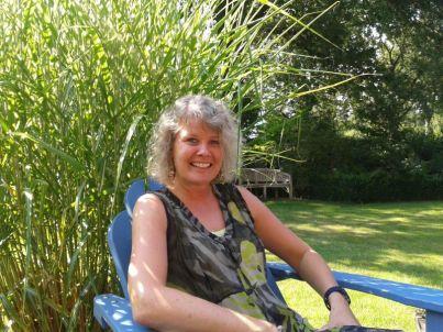 Ihr Gastgeber Anja Kay