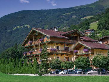 Ferienwohnung Villa Haidacher - LifestyleSuiten