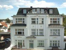 Ferienwohnung Villa Hamburg App. 01