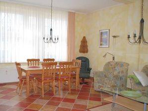 Ferienwohnung Villa Hamburg App. 03