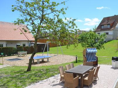 Villa Hamburg App. 04