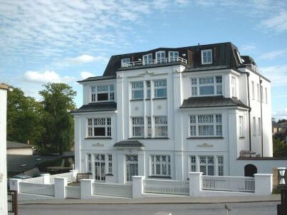 Villa Hamburg App. 05