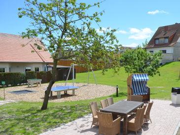 Ferienwohnung Villa Hamburg App. 07