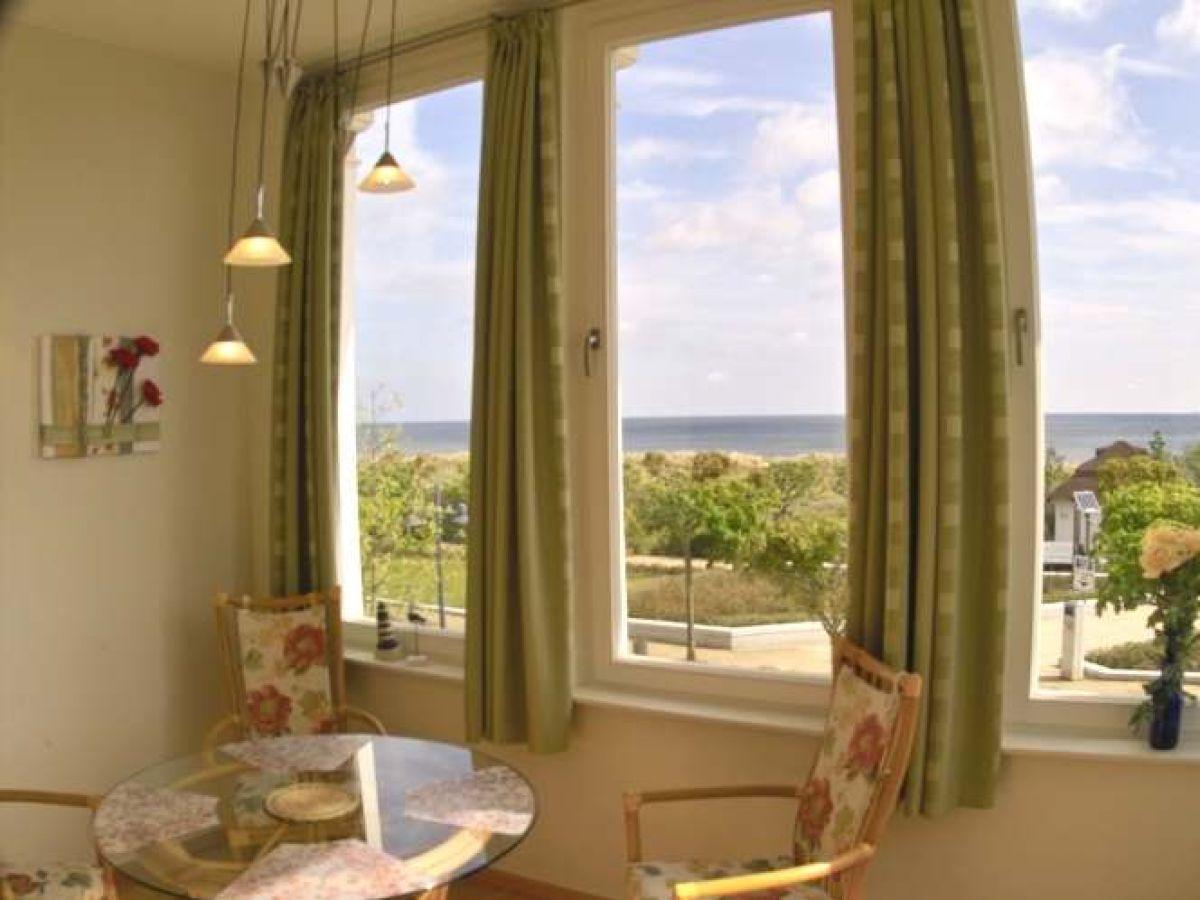 Ferienwohnung Villa Meerblick App 05 Seebad Ahlbeck