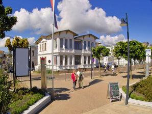 Ferienwohnung Villa Meerblick App. 05