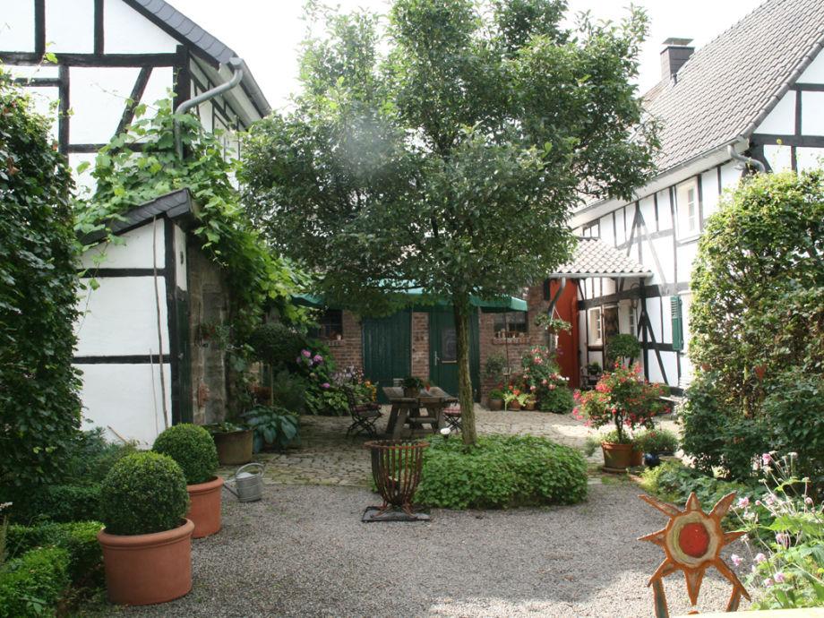 Apartment Hof Tschenbonnen Bergisches Land Familie