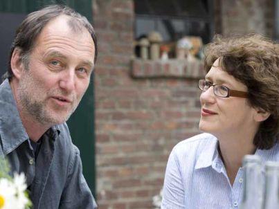 Ihr Gastgeber Ute und Michael Brehm - Schröter