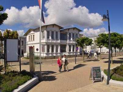 Villa Meerblick App. 16