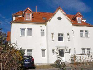 Ferienwohnung Wilhelmstr. 11, OG 1
