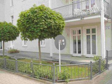 Ferienwohnung Haus Miramar App. 06
