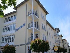Ferienwohnung Haus Miramar App. 15