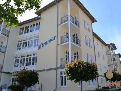 Haus Miramar App. 21