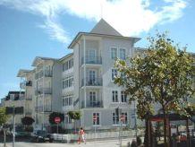 Ferienwohnung Haus Miramar App. 27