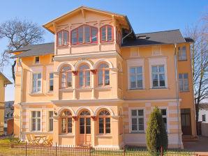 Ferienwohnung Haus Bellevue App. 03
