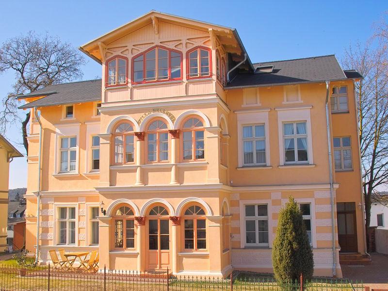 Ferienwohnung Haus Bellevue App. 05