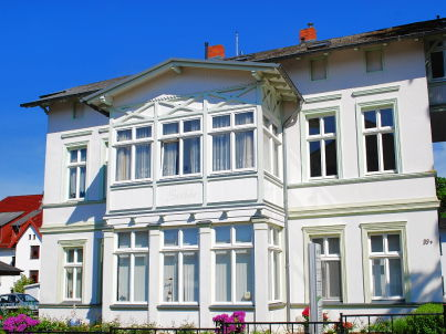 Haus Seebär App. 01