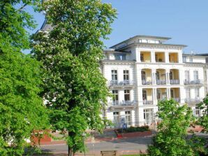Ferienwohnung Villa Seeschloß App. 04