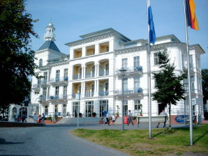 Ferienwohnung Villa Seeschloß App. 05