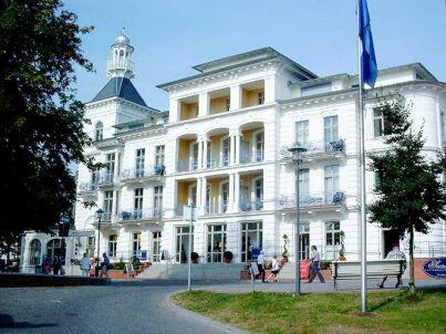 Villa Seeschloß App. 11