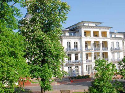 Villa Seeschloß App. 17 (Penthaus)