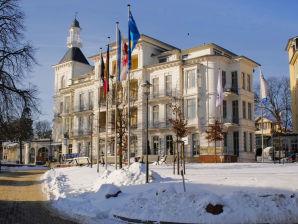Ferienwohnung Villa Seeschloß App. 17 (Penthaus)