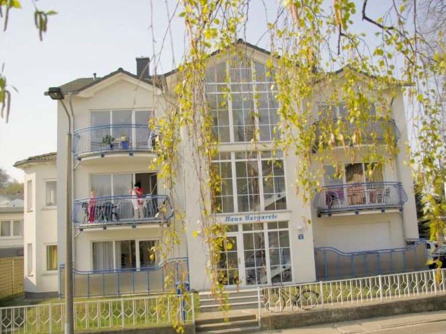 Die Ferienwohnung Haus Margarete App 04