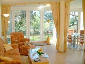 Ferienwohnung Villa Strandoase App. 03