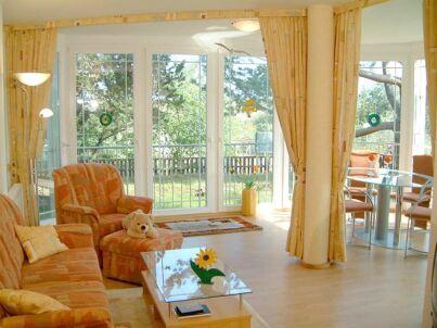 Villa Strandoase App. 03