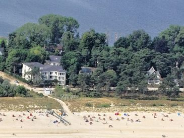 Ferienwohnung Strandoase Whg 16