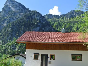 Holiday house Baumberger