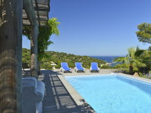 Holiday house Le Grand Bleu