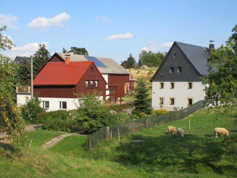 Ferienhaus Herm in Johnsbach