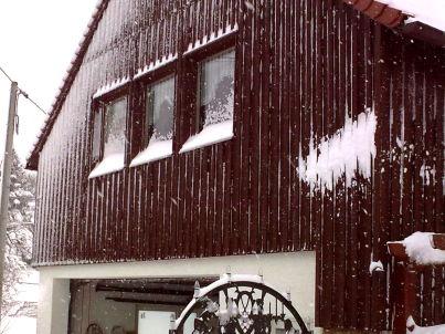 vacation apartment in Glashütte