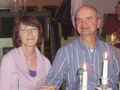 Your host Udo und Helga Herm