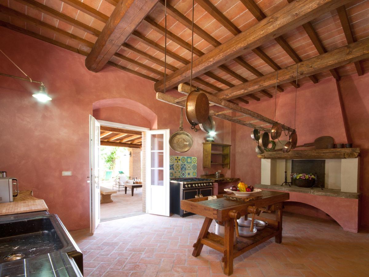 villa podere fonteinfrancia toskana etrusker kueste 3 km vom strand mr mr ivano. Black Bedroom Furniture Sets. Home Design Ideas