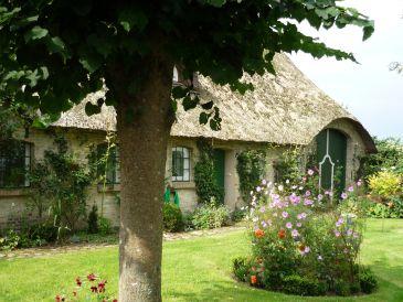 Ferienwohnung Little Rose Cottage