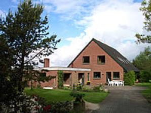 Ferienwohnung Familie Lingke Bordelum/Nordsee