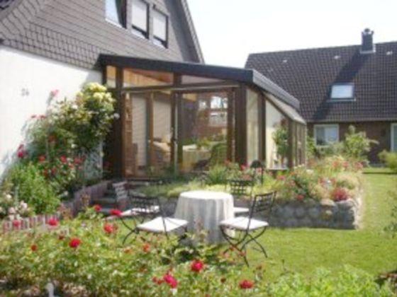 ferienwohnung zummach roswitha schleswig holstein flensburger f rde firma. Black Bedroom Furniture Sets. Home Design Ideas
