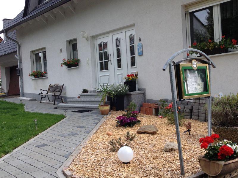 Holiday house Hildegard Gisela Esser