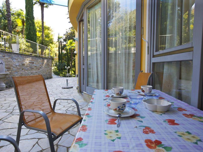 Ferienwohnung Villa Giardino Nr. 2