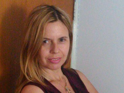Your host Silvana Zivkovic