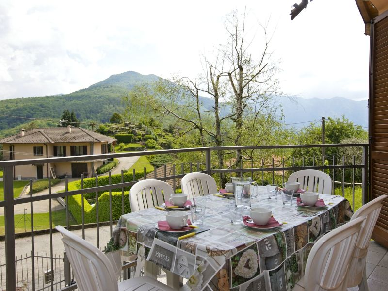Ferienhaus Villa Monte Santo