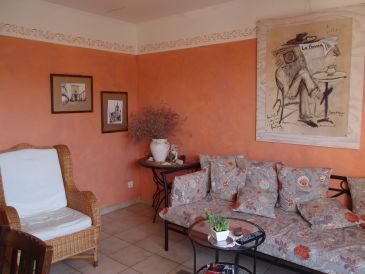 Ferienhaus Chez Mathilde