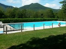 Ferienwohnung Appartamento Boscoviola