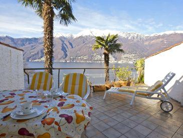 Ferienwohnung Casa Roccia Nr. 1