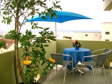 Ferienh user ferienwohnungen mit meerblick am bodensee for Seehotel immenstaad