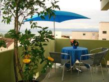 Ferienwohnung Mehl mit See- und Alpenblick