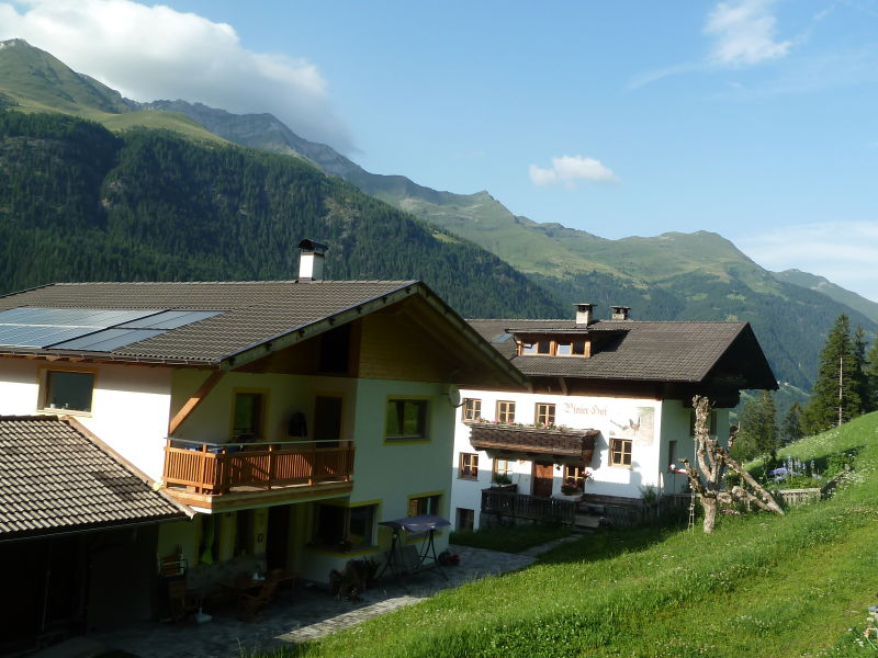 Ferienwohnung Pfeiferhof