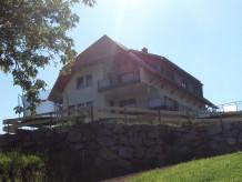 Ferienwohnung Vogtshof Panoramablick