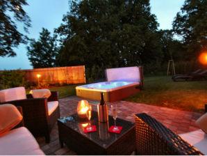 Ferienhaus Lounge House - Luxusambiente